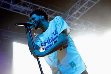 """J.Cole & Dreamville Surprise Fans With Release Of """"Revenge Of The Dreamers 2"""""""