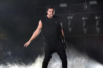 "Drake's ""Showin Off"" Leaker Hit With Cease & Desist Letter"