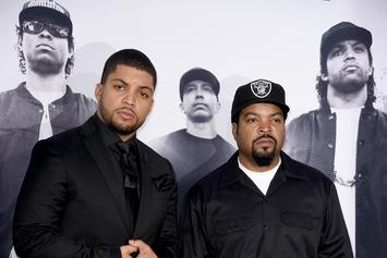 """""""Straight Outta Compton"""" Named Best Film Of 2015 By The AAFCA"""