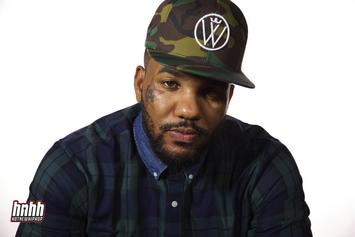 """The Game Hates On Billboard's """"Greatest Rappers"""" List, Shares His Own Top 10"""