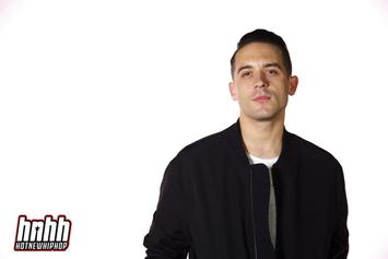 "G-Eazy Reveals ""When It's Dark Out"" Tracklist"