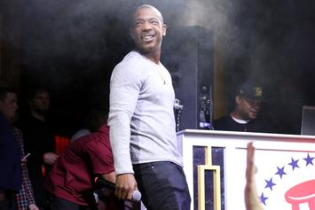"Ja Rule Has A ""Murder Inc."" Drama Series In The Works"