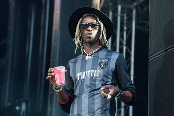 Young Thug Announces European Tour Dates