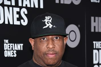 DJ Premier Announces Solo Album Featuring Nas, Dr. Dre & More