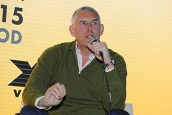 Lyor Cohen Denies Migos Have Left 300 Entertainment