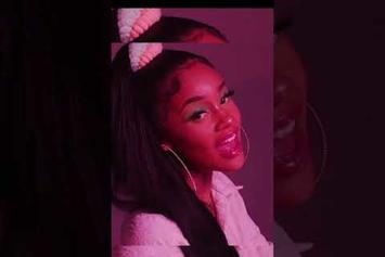"""Saweetie Follows Up """"High Maintenance"""" EP With """"B.A.N."""" Video"""