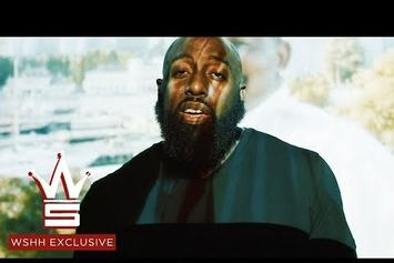 "Trae Tha Truth Reminisces On A Fallen Friend In ""Can't Get Close"""
