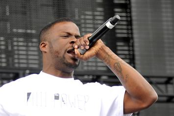 """Jay Rock's First Week Sales For """"90059"""""""