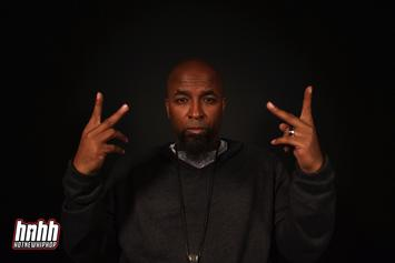 "Tech N9ne Announces New Album ""Strangeulation Vol. 2"""