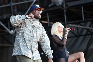 "Big Boi & Phantogram Reveal ""Big Grams EP"" Artwork, Tracklist, Release Date"