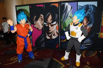 """Dragon Ball Super"" 130th Episode Streamed In Latin America To 10,000 + Fans"