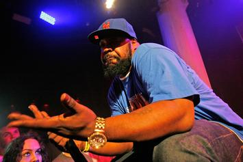 "Stream Sean Price's Album ""Songs In The Key Of Price"""