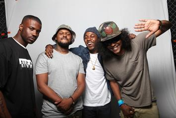 "Jay Rock's ""90059"" To Feature A New Black Hippy Posse Cut"