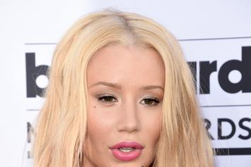Iggy Azalea Admits To Having More Plastic Surgery