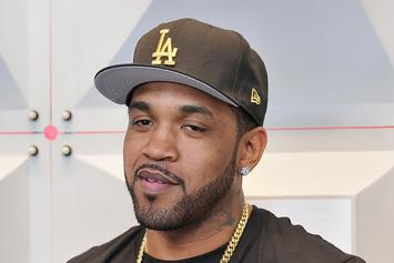 """Lloyd Banks Says That """"Cold Corner 3"""" Will Be A Commercial Release"""