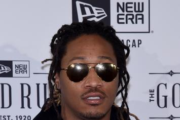 """Future's Official First Week Sales For """"DS2"""""""
