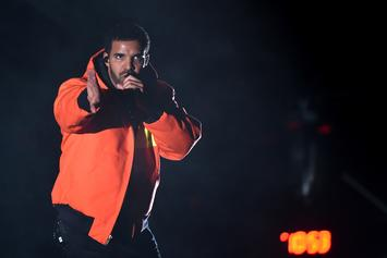 "Watch Drake's ""Energy"" Video On Apple Music"