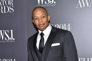 "Dr. Dre's ""The Chronic"" Will Be Available To Stream For First Time On Apple Music"