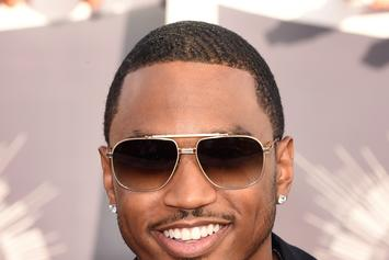 "Stream Trey Songz's ""Trigga Reloaded"""