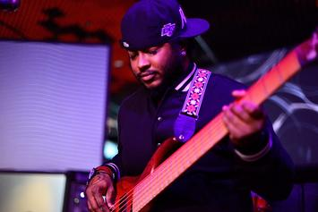 "Stream Thundercat's ""The Beyond: Where The Giants Roam"" EP"