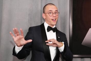Logic Is 1 In 15 Artists In History To Simultaneously Chart 10 Songs In A Week