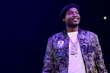 Meek Mill's Team Files Another Motion To Get Judge Brinkley Removed From Case