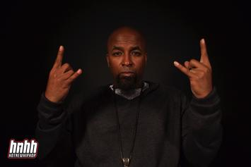 "First Week Sales For Tech N9ne's ""Special Effects"" & Ciara's ""Jackie"""