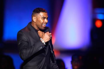 Ginuwine & Claudia Jordan Say They Were Racially Profiled In Alabama Mall