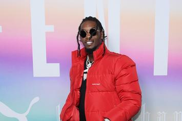 Migos' Offset Receives Additional Charges After Allegedly Fighting In Jail