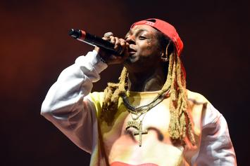 Lil Wayne Reportedly Argued With Audience Members Before Bus Shooting