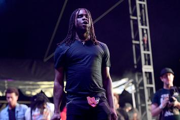 "Chief Keef Announces New Album ""The Cozart"""