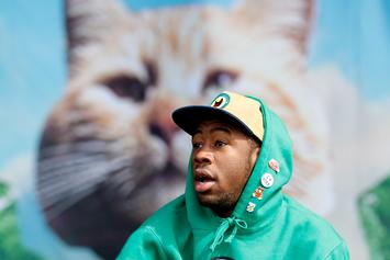 """Tyler, the Creator's """"Cherry Bomb"""" Is Now Available For Download"""