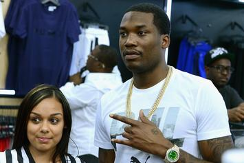 "Meek Mill Denies ""DWMTM"" Release Date Announced Last Night"