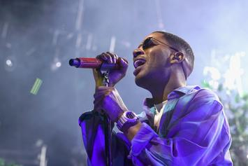 Kid Cudi Announces Title Of Upcoming Album