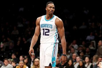 Dwight Howard Posts NBA's First 30-30 Game Since 2010