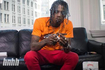 "Famous Dex Teases ""Dex Meets Dexter"" With Hilarious New Video"