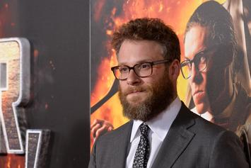Seth Rogen's Netflix Comedy Special To Include Post Malone & Tiffany Haddish