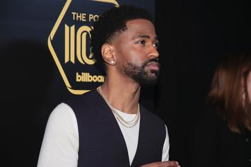 "Stream Big Sean's New Album ""Dark Sky Paradise"""