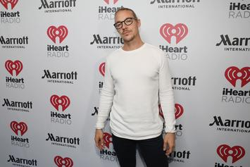 "Diplo On Accusations Of Cultural Appropriation: ""My Intentions Are Always Great"""