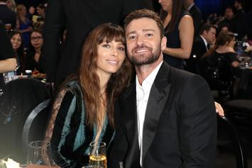 Justin Timberlake & Jessica Biel Have A Baby On The Way