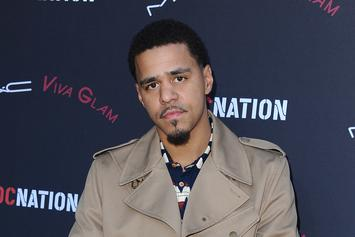 J. Cole Reportedly Engaged To Longterm Girlfriend