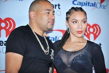 DJ Envy & Wife Gia Casey Explain Their Beef With Desus & Mero