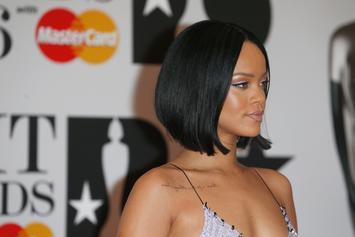 Rihanna Has Been Named Puma's Creative Director
