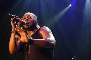 "D'Angelo Announces ""Black Messiah"" Album, Possibly Coming Next Week [Update: New Single Dropping Tonight]"