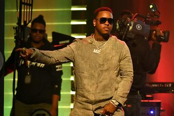 "Jeremih's ""Late Nights: The Album"" Has Been Delayed Once Again"