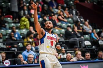 G League's Zeke Upshaw Has Died Two Days After Collapsing On Court