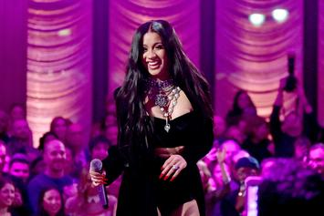"Cardi B Announces Debut Album ""Invasion Of Privacy"" Release Date"
