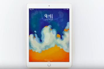 Apple's New iPad Boast Pencil Support & Competitive Student Pricing