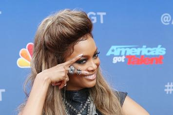 Tyra Banks Reveals She Had Nose Job