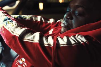 """Peewee Longway Drops Lean-Inspired """"I Can't Get Enough"""" Video"""
